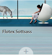 Flotex Sottsass