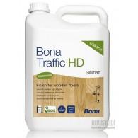 Bona Traffic HD Двухкомпонентный лак