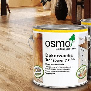 OSMO для внутренних работ