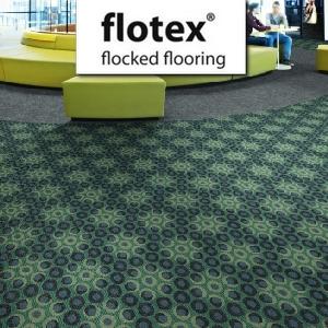 Flotex - флокированное покрытие
