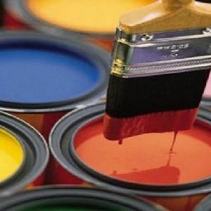 Алкидные и специальные краски
