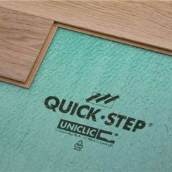 Quick Step Подложка UNICLIC 3 мм