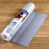 Quick Step Подложка Basic Plus 2 мм для теплого пола