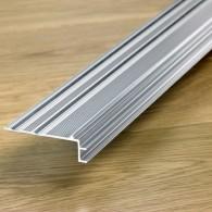 Алюминиевый профиль для лестниц Quick Step