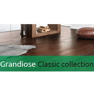 GRANDIOSE CLASSIC СOLLECTION