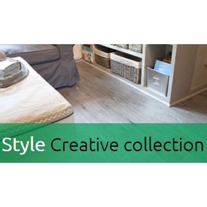 STYLE CREATIVE СOLLECTION