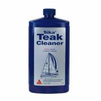 Sika Teak Cleaner Очиститель для террасы