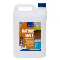 Kiilto Nature Matt Финишный матовый лак