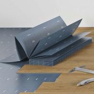 Quick Step Подложка Livyn 1 мм для укладки виниловых покрытий