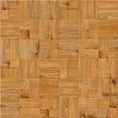 Деревянная плитка Юпитер