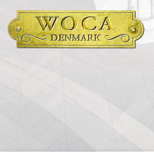 Продукты WOCA для внутренних работ