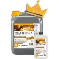 Pallmann Pall-X 98 Gold 2К лак на водной основе с высокой стойкостью