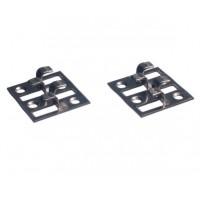 B1 Clip Крепеж для террасы и фасадной доски