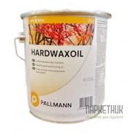 Pallmann Hardwaxoil Масло-воск для паркетных полов