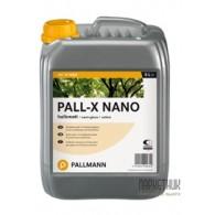 Pallmann Pall-X Nano для помещений с высокими нагрузками