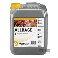 Pallmann Allbase Универсальная грунтовка