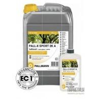 Pallmann Pall-X Sport Для спортивных полов
