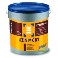 Uzin MK 61 Дисперсионный клей для фанеры