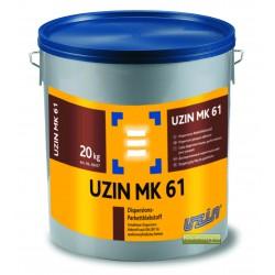 Uzin MK 80s Дисперсионный клей