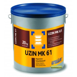 Uzin MK 80s Дисперсійний клей