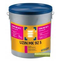 Uzin MK 92S Полиуретановый 2К клей