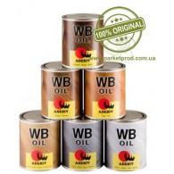 Adesiv WB Oil Цветное масло