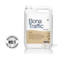 Bona Traffic Двухкомпонентный лак
