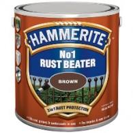Антикоррозийный грунт Hammerite Rust Beater