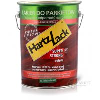 HartzLack Super Strong HS Полиуретановый лак