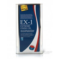 HartzLack EX-1 Extreme Finish Oil Масло для интенсивных нагрузок