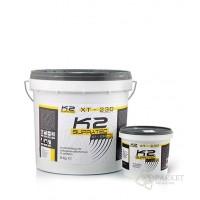 K2 Supratec XT-230 Двухкомпонентный полиуретаново-эпоксидный клей