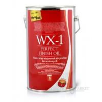 HartzLack WX-1 Perfect Finish Oil Масло-воск для паркета