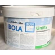 Ibola Unifix Фиксатор для ковровых, ПВХ и ХВ покрытий, 10 л