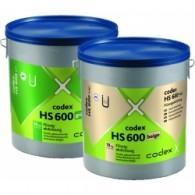 Жидкая гидроизоляция codex HS 600
