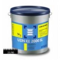 Дисперсионный клей Uzin KE 2000SL