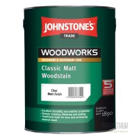Johnstone's Matt Woodstain Антисептик