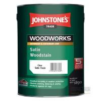 Johnstone's Satin Woodstain Лессирующий антисептик