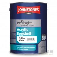 Johnstone's Acrylic Eggshell Акриловая краска