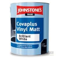 Johnstone's Covaplus Vinyl Matt Emulsion Эмульсионная краска