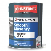 Johnstone's Smooth Masonry Finish Для наружных