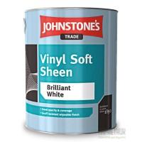 Johnstone's Vinyl Soft Sheen Виниловая краска