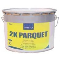 Kiilto 2К Parquet 2K клей для паркета
