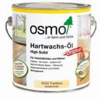OSMO HARTWACHS-OL Масло с твердым воском