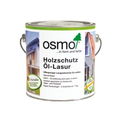 Osmo Holzschutz-Lasur цветная лазурь для фасада