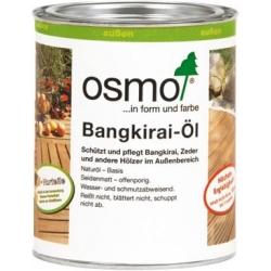 OSMO Terrassen-Öle Цветное масло для террасы