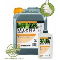 Pallmann Pall-X  98 Водный 2-К паркетный лак