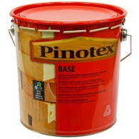 Pinotex Base Грунтовка антисептик