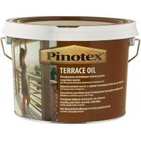 Pinotex Terrace Oil Масло для обработки террасы