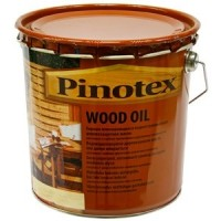 Pinotex Wood Oil Масло для древесины