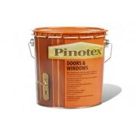 Pinotex Doors Windows Краска для окон и дверей